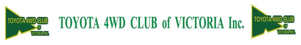 Toyota 4x4 Club of Victoria